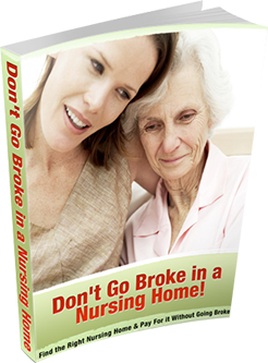 Cut Nursing Home Costs