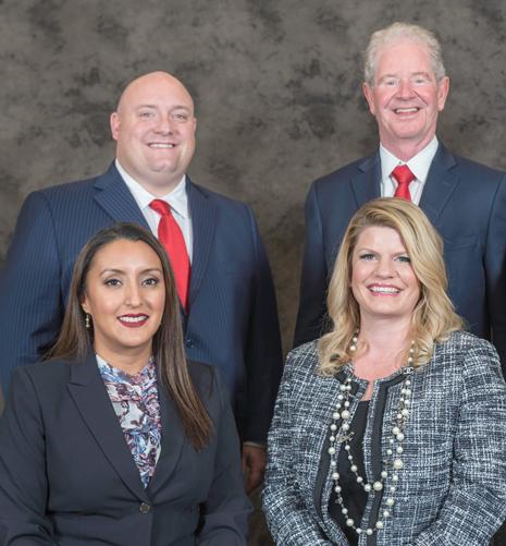 LEL legal team 2017